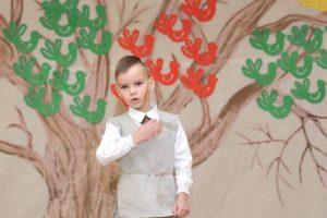 """""""Tramtatulis"""" – vaikų ir moksleivių – lietuvių liaudies kūrybos atlikėjų konkursas."""