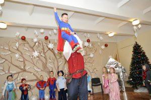 Šventos Kalėdos – svarbiausia metų šventė.
