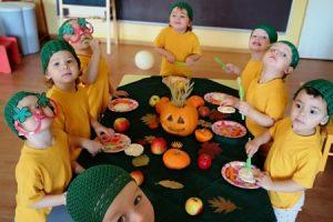 """Ikimokyklinio ugdymo """"Bitutės"""" grupės foto galerija"""