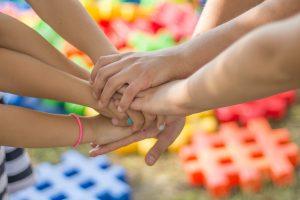 Dėl socialinės paramos priešmokyklinio ugdymo grupių vaikams